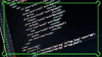 HTML & CSS Programming Series for Complete Beginners - #2 course image