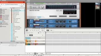 Create Electronic Music With Reason 9 course image