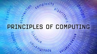 Principles of Computing (Part 2) course image