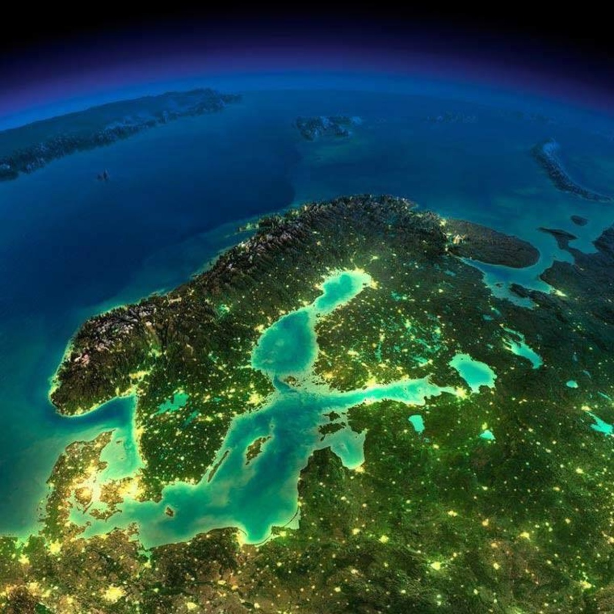 Greening the Economy: Lessons from Scandinavia course image
