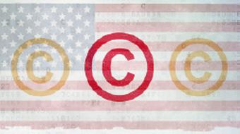 Introduction to Copyright Law in America course image