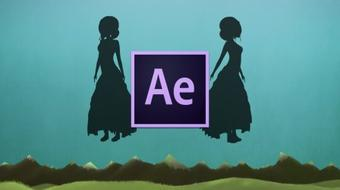 2D Animation: Bring Your Art To Life In After Effects course image
