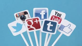 Social Media: Discover 7 Amazing Marketing Platforms course image