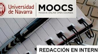 Redacción en Internet (2.ª edición) course image