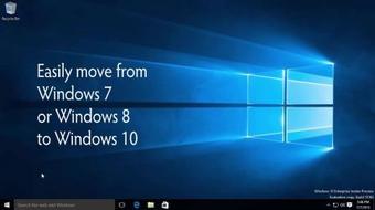 Learn Windows 10 course image