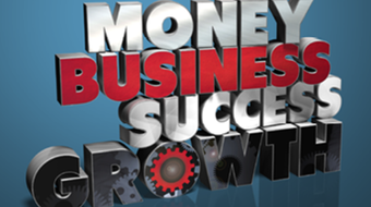 The Importance of Money in Business course image