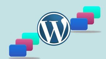 WordPress Themes Customisation of Websites course image