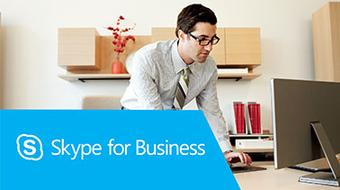 Skype for Business: Infrastructure Implementation and Conferencing course image