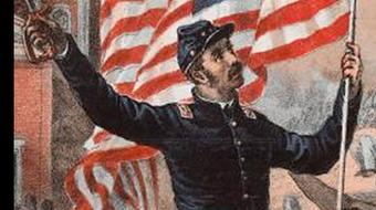 The Civil War and Reconstruction - 1861 - 1865: A New Birth of Freedom course image