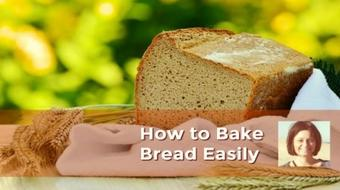 Home Baking Made Simple: The Joy of Bread course image