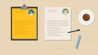 سيرة ذاتية مميزة لتحصل على مقابلات عمل اكثر course image