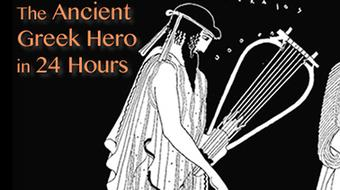 The Ancient Greek Hero in 24 Hours course image
