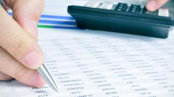 Accounting – Merchandising Transactions course image