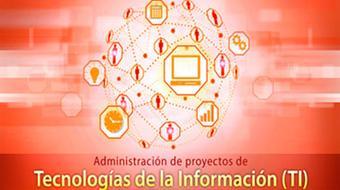 Administración de proyectos de Tecnologías de la Información course image