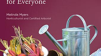 How to Grow Anything: Food Gardening for Everyone - DVD, digital video course course image