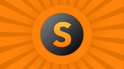 Sublime Text Workflow course image