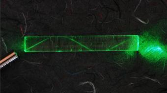 Redes de difracción en comunicaciones ópticas course image