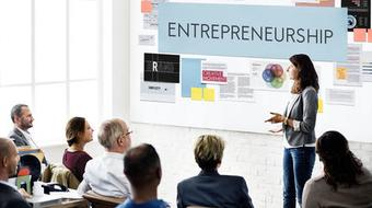 Foundation of Innovation and Entrepreneurship in China course image