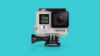 GoPro for Beginners: How to Shoot and Edit GoPro Videos course image