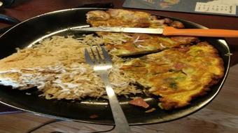 Tortilla de Papa, Alyssa Style course image