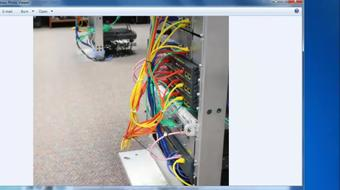 Cisco CCNA 1 - Introduction to Networking course image