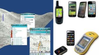 Dispositivos Móviles para la Gestión del Territorio course image