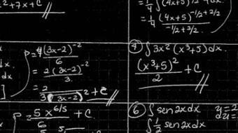 Bases Matemáticas: Integrales course image