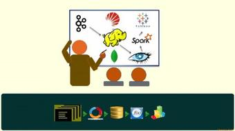 Architecting Big Data Solutions - Use Cases and Scenarios course image