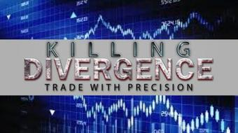 Forex - Killing Divergence and trade it with precision course image