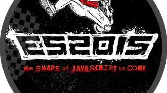 ES2015: The Shape of JavaScript to Come course image