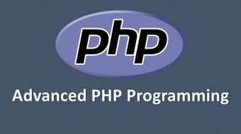 Advanced Php Programming course image
