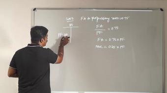 Case Studies on Ratio Analysis Part 1 course image