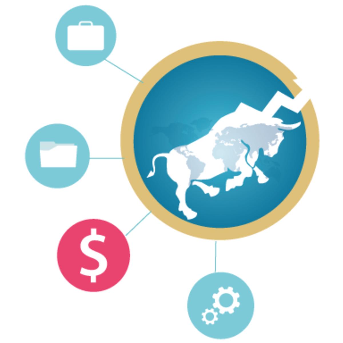 Administración financiera y su función en la empresa  course image