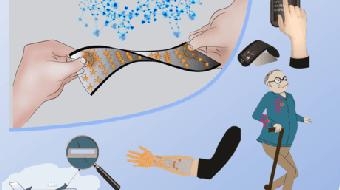 التقانة والمستشعرات النانوية course image