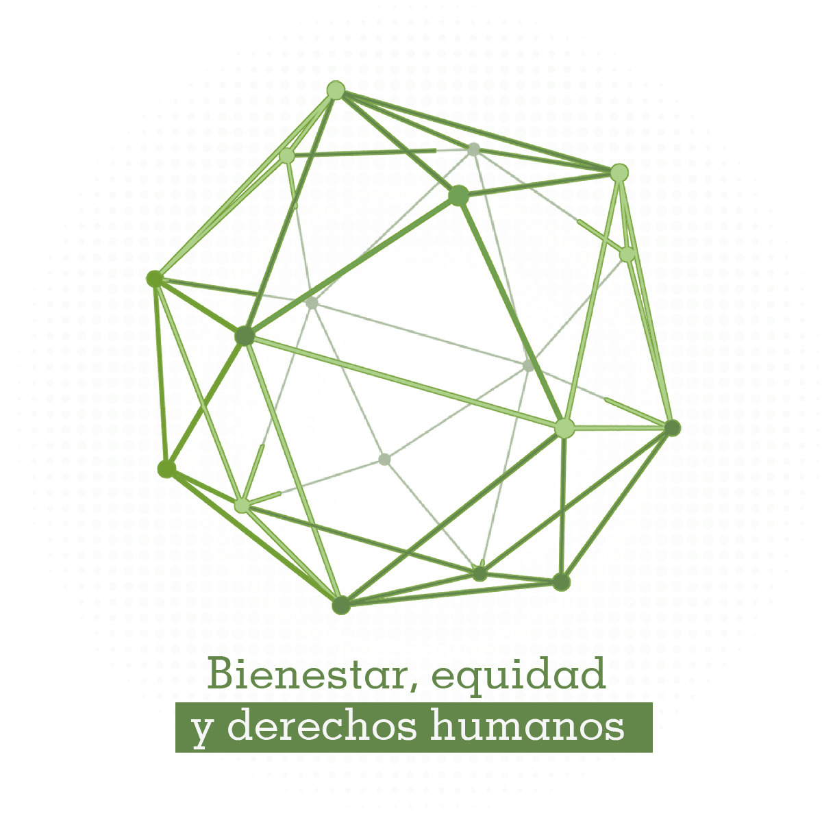Bienestar, equidad y derechos humanos course image