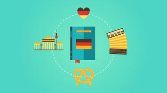 German Made Simple: A Complete Course for Serious Learners course image