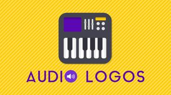 Sound Design - Boost Your Brand by Creating an Audio Logo course image