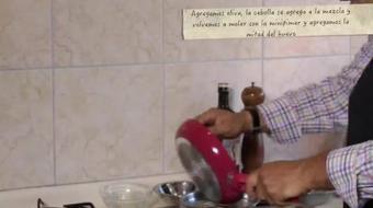 Aprende a Cocinar fácil, rico y saludable para tus hijos course image