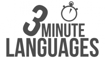3 Minute Spanish - Course 3 course image