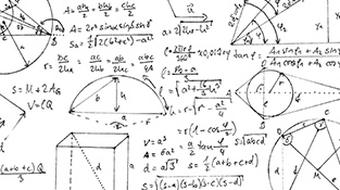 Introducción a Matemática III course image