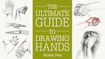 The Ultimate Guide to Drawing Hands course image