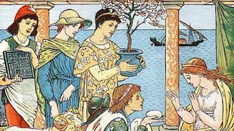 AP® English Literature & Composition – Part 2: Poems course image