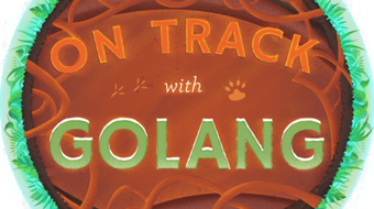 On Track With Golang course image