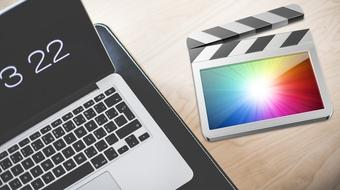 The Complete Video Editing Course With Apple Final Cut Pro X 10.3 course image