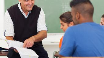 Teach English Now! Lesson Design and Assessment course image