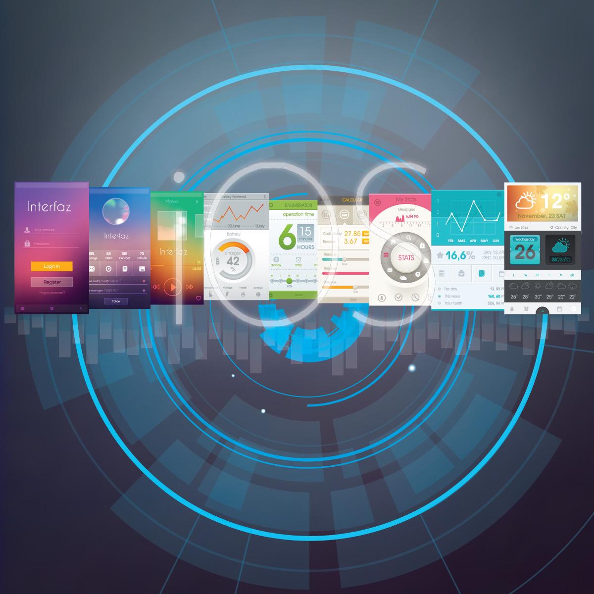 Interfaz de usuario en iOS course image