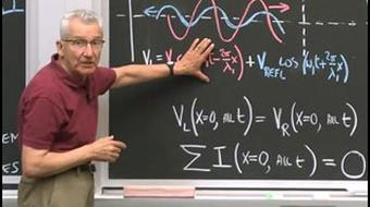 Vibrations and Waves Problem Solving course image