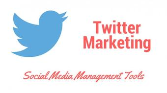 Twitter Marketing in 2016: My Favorite Social Media Management Tools course image