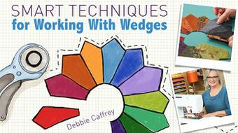 Smart Techniques for Working With Wedges
