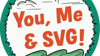 You, Me & SVG course image
